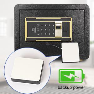 safe box home safe safe box for home fingerprint safe safe box for money
