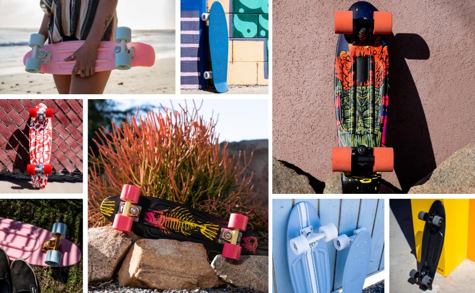 swell skateboards