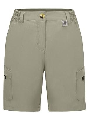 women cargo shorts