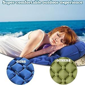 ourdoor mat for camping