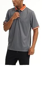 mens polo long sleeve shirt,