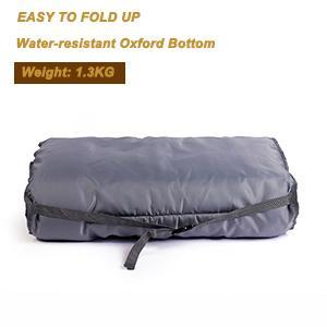 camping sleeping pad