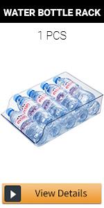 Water bottle rack - 1 pcs