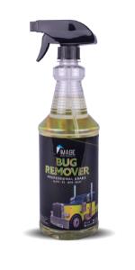 Bug Remover 32oz spray bottle