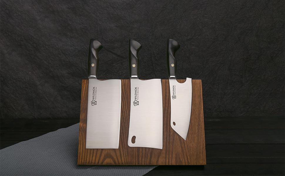 meat knife slicing knife vegetable knife