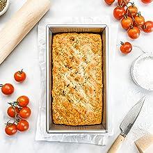 USA Pan Loaf Pan - Savory Breads too