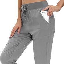 2 Lager Side Zipper Pockets