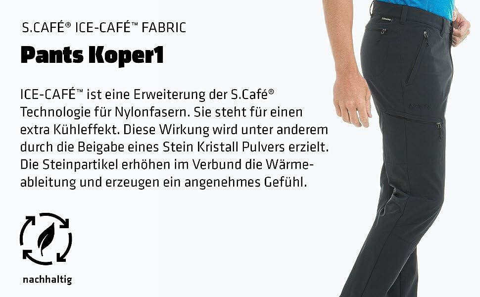 Pantalones Schöffel