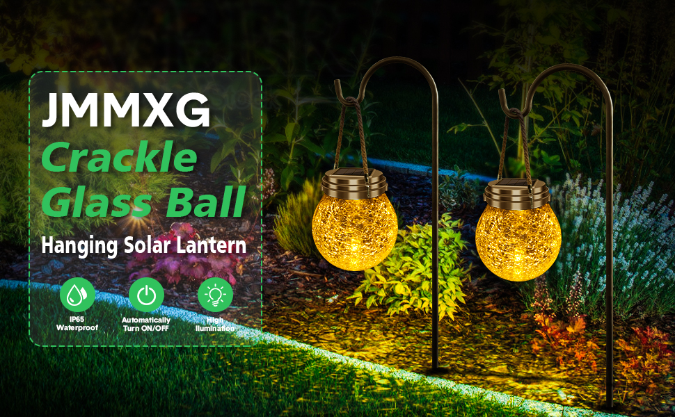 solar lantern lights