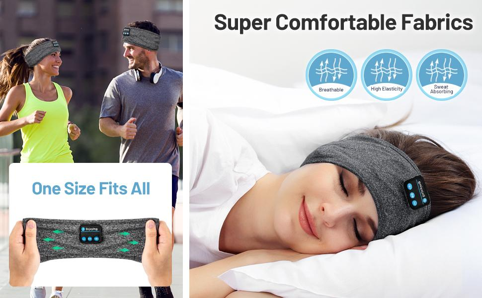 sleep headphones 1