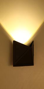 5W led wall light