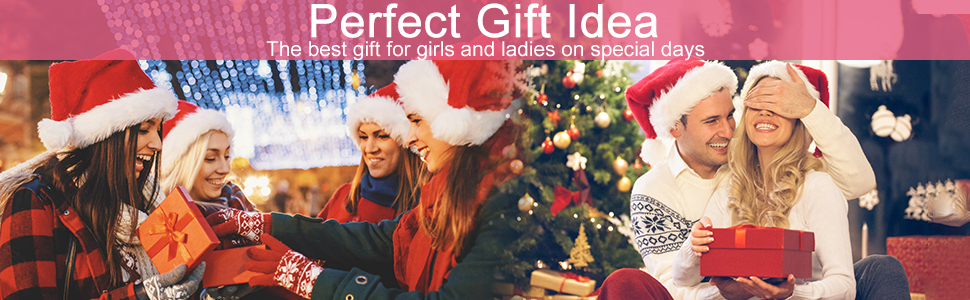 best gift for girls and ladies