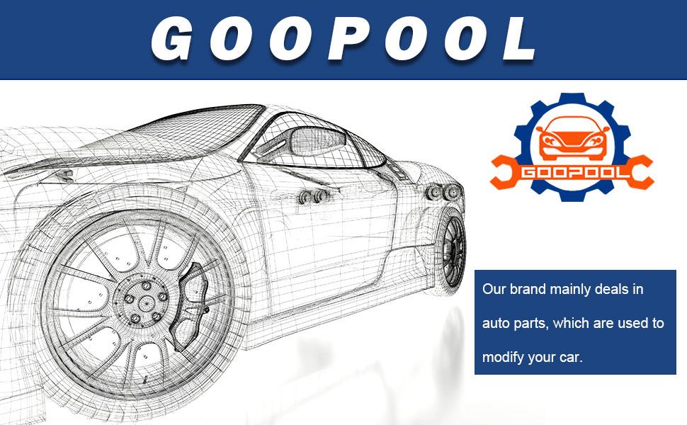 Goopool 主图