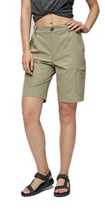 mier hiking shorts