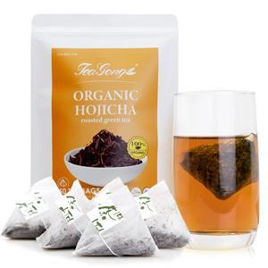 organic hojicha