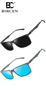 Polarized Mens Sunglasses