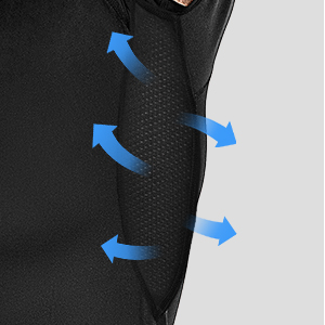 compression t shirts