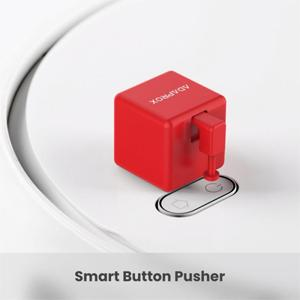 Wireless Control Through App