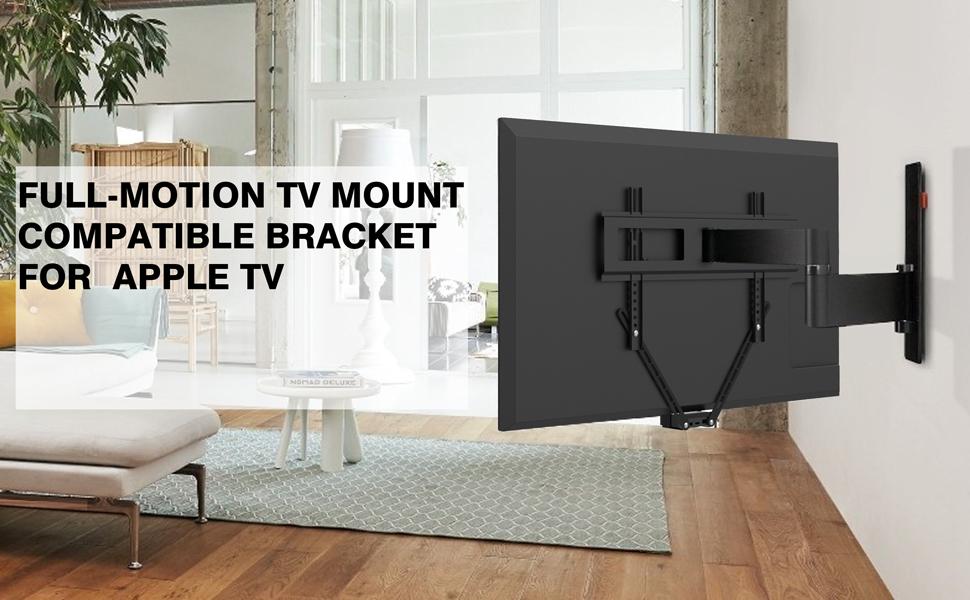 tv mount for apple tv