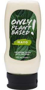 Only Plant Based Mayo