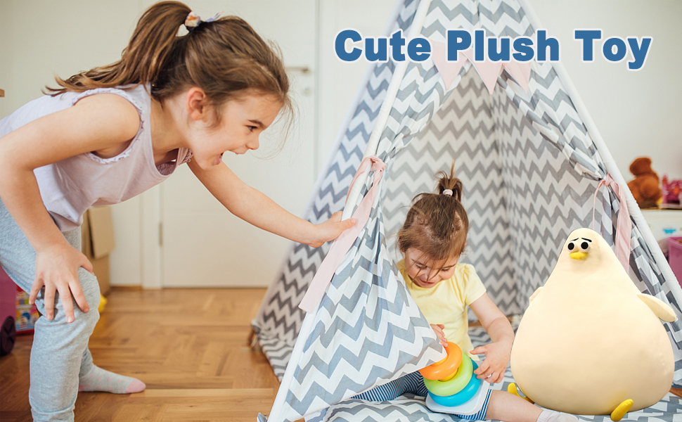 plush toy for kids