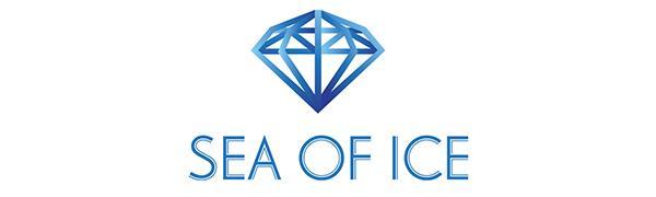 Sea of Ice Jewelry