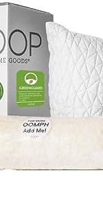 Coop Loft Pillow