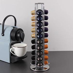 Nespresso Kaffeekapselhalter