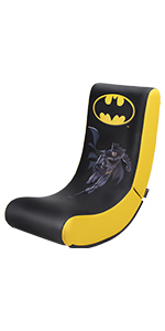 siege fauteuil chaise gaming gamer batman