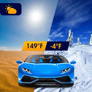 Super Capacitor   Extreme Temperature Resistance