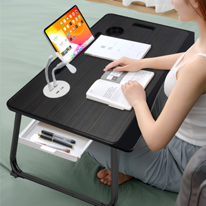 Not only satisfy you to use the computer in bed, but also help you studying and reading.