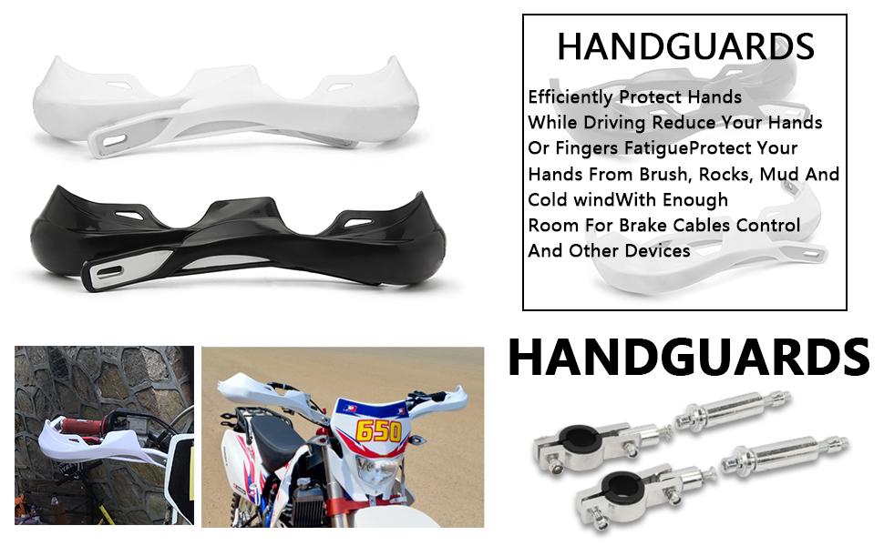 Universal Handguards