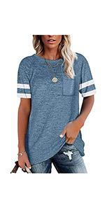 Pocket T Shirts
