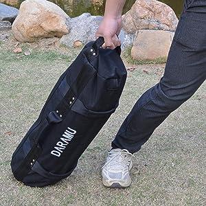 pics Daramu sandbag