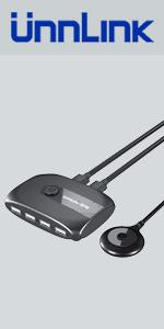 USB SHARING SWITCH