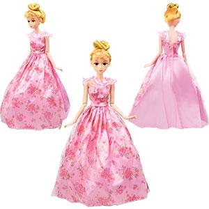Doll dresses doll clothing