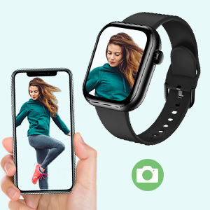 smart watch for android phones android smart watch smart watches for men women's smart watch