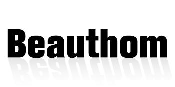 Beauthom pressure gauge