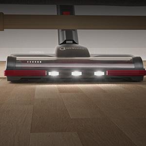 LED floor head