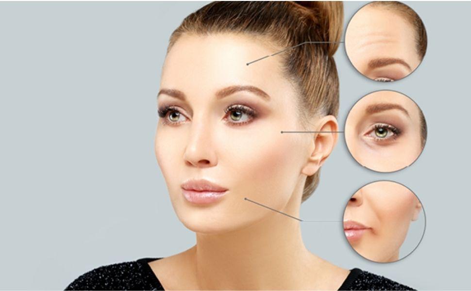 SPN-BFC Eye Oil - 10ml to Reduce the Dark circles