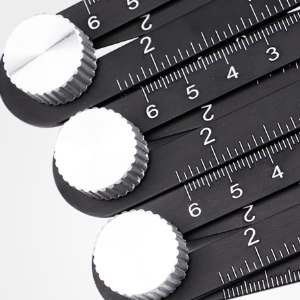 6 sided angle ruler