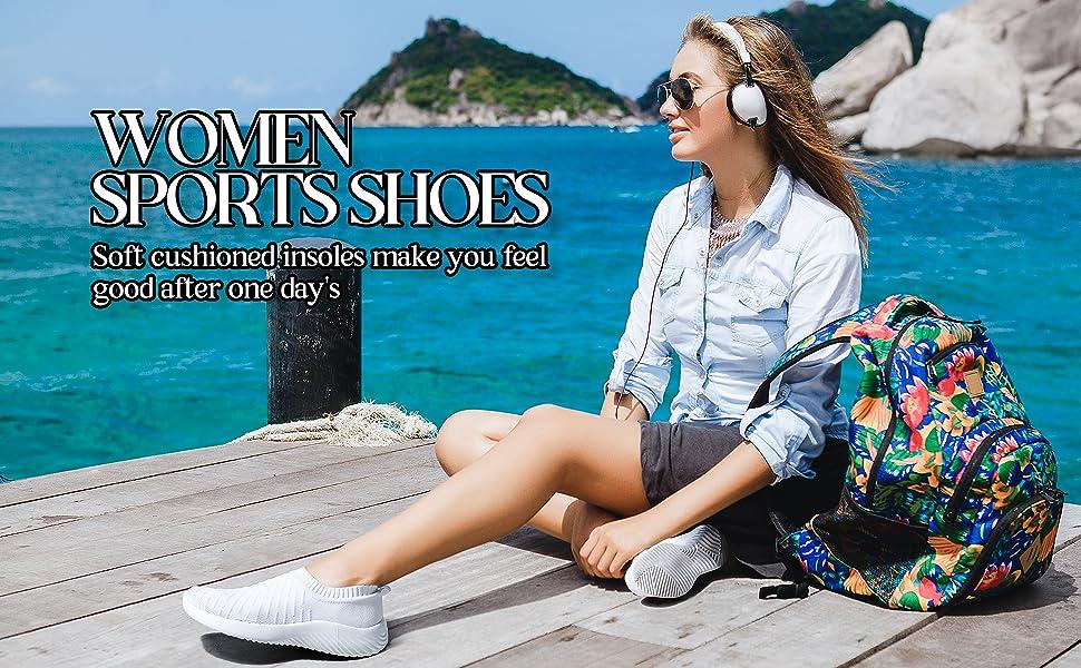 women shoes walking shoes running shoes sneakers sports shoes sock shoes tennis shoes lightweight