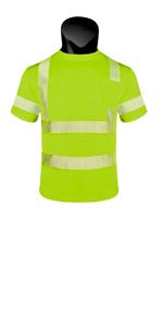 hi vis shirts for men