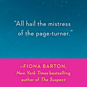 All hail the mistress of the page-turner - Fiona Barton