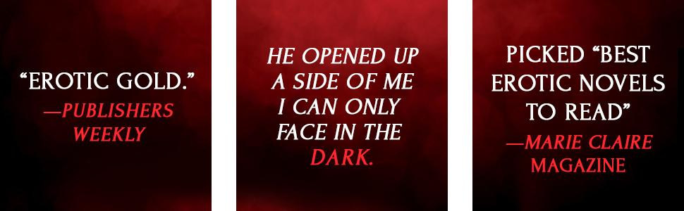 Follow Me Darkly