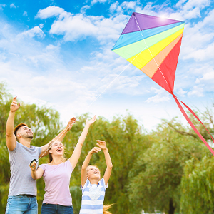 kite for adults