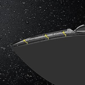 Aerodynamic Design spoiler