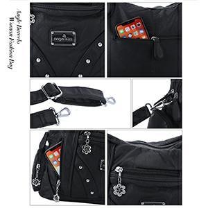 Durable purses and handbags