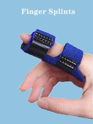 Trigger Finger Splint 2