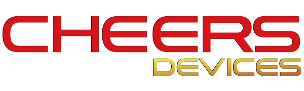 Cheers Devices Logo